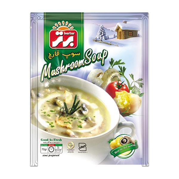 Mushroom Soup - 70g