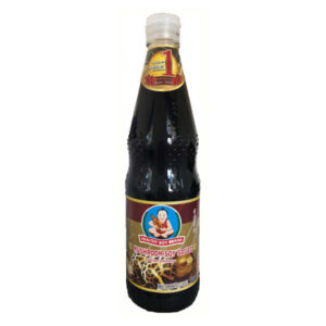 Healthy Boy Mushrooms Soy Sauce - 700mL