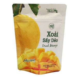 NLF Soft Dried Mango - 75g