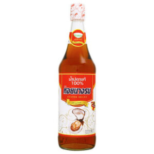 Oyster Brand Fish Sauce (Glass) - 700mL
