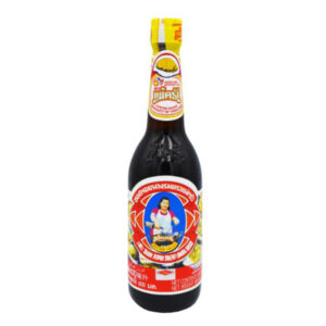 Oyster Sauce - 600mL