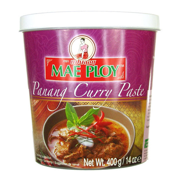 Panang Curry Paste - 400g