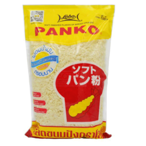 Lobo Panko (Bread Crumb) - 1kg