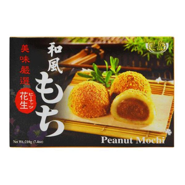 Peanut Mochi - 210g