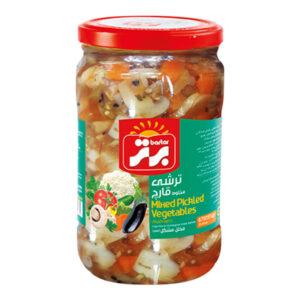 Pickled Mushroom - 670g
