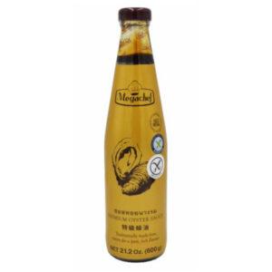 Premium Oyster Sauce - 600g