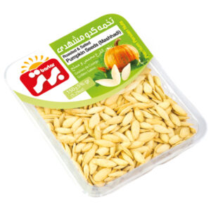 Pumpkin Seeds (Mashhadi) - 150g