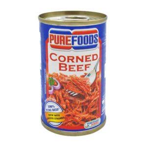 Purefoods Corned Beef - 150g