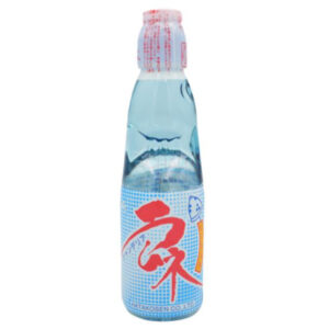 Hatakosen Ramune Original - 200mL
