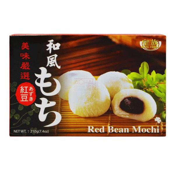 Red Bean Mochi - 210g