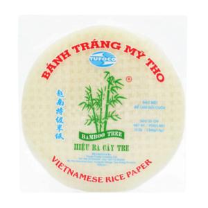 Rice Paper Round 22CM - 340g