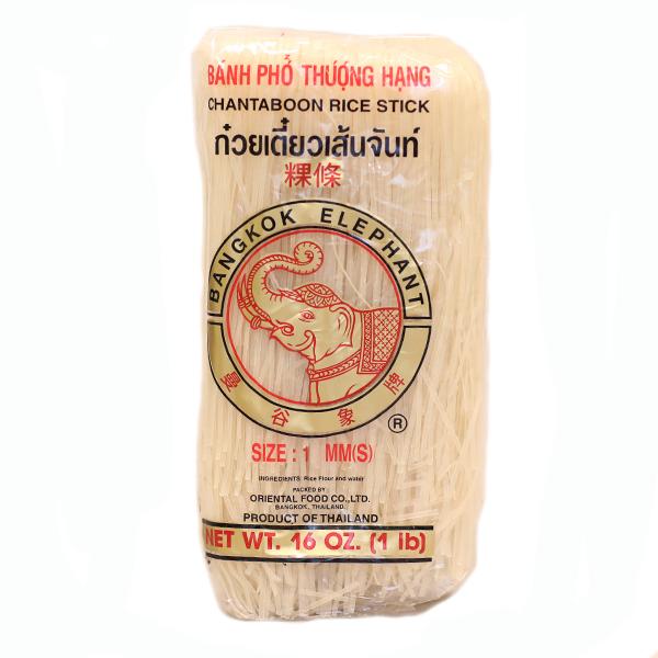 Rice Stick 1mm - 454g