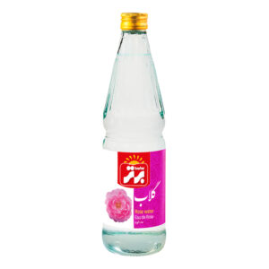 Rose Water - 500cc