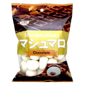 Royal Family Marshmallows Chocolate - 100g