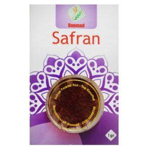 Saffron (Mumtaz) - 1g