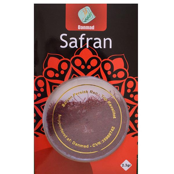 Saffron (Mumtaz) - 2.3g