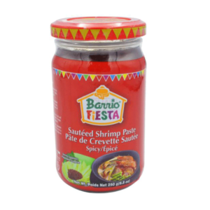 Sauteed Shrimp Paste Spicy - 250g