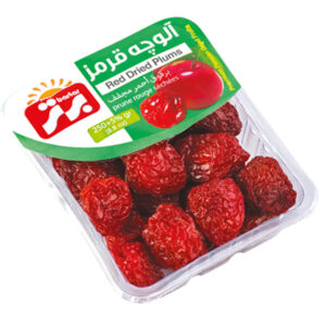 Small Plum (Red) - 250g
