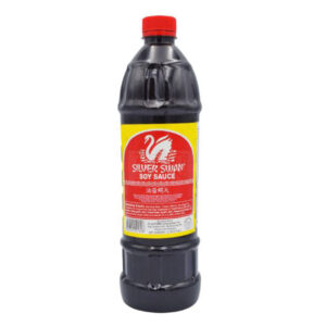 Silver Soy Sauce - 1000mL