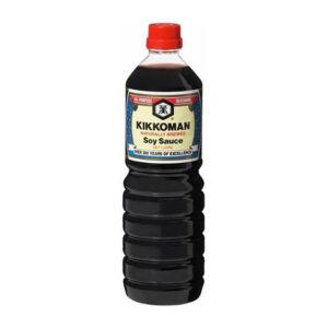 Kikkoman Soy Sauce - 1L