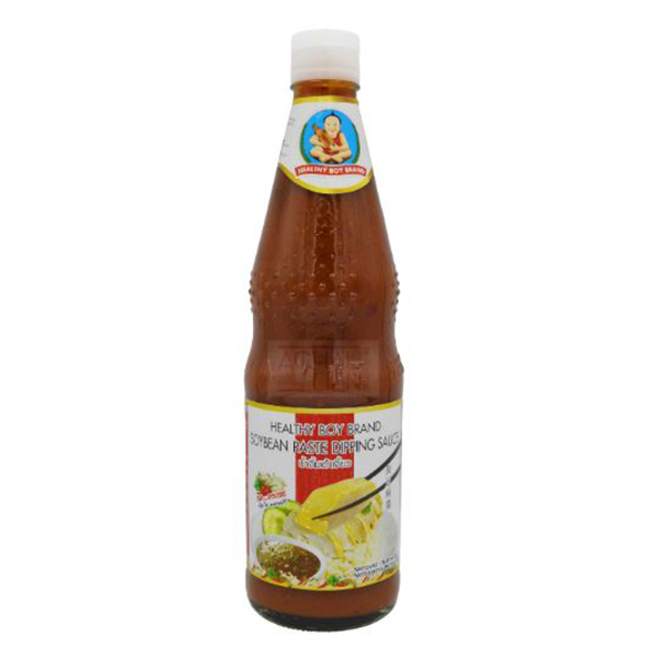 Soybean Paste Dipping Sauce - 800mL