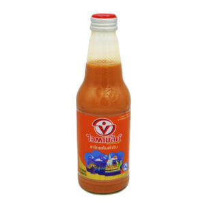 Soymilk Thai Tea - 300mL