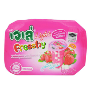 Strawberry Jelly - 125g