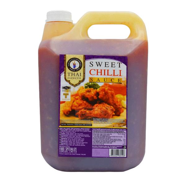 Sweet Chili Sauce - 4500mL