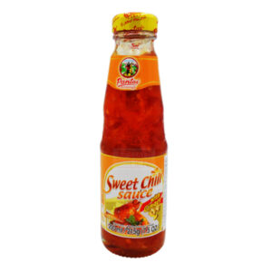 Sweet Chili Sauce w/ Ginger - 200mL