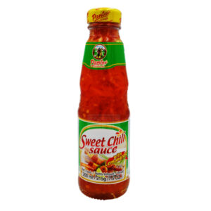Sweet Chili Sauce w/ Lemongrass - 200mL