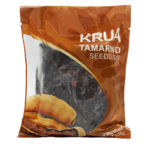 Tamarind Paste Seedless - 400g