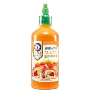Thai Dancer Sriracha Mayo Sauce - 450mL