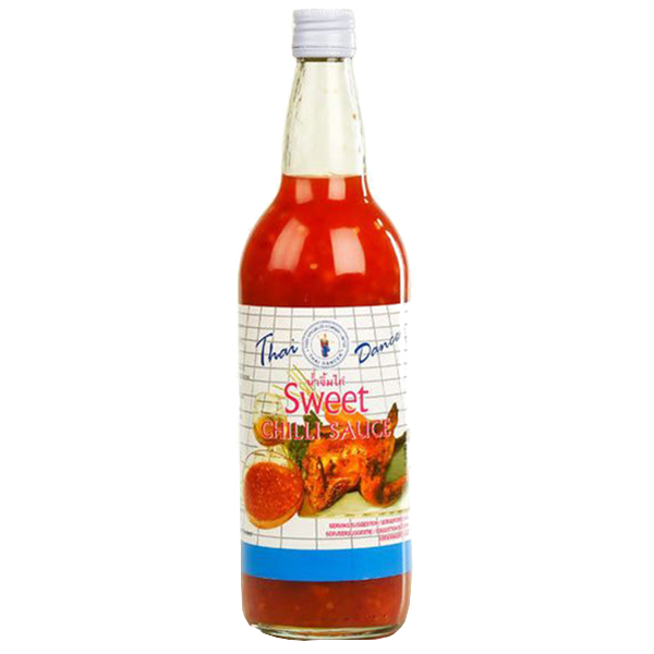 Thai Dancer Sweet Chili Sauce - 900mL
