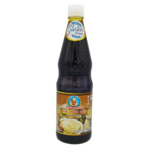Healthy Boy Thick Oyster Sauce - 800mL
