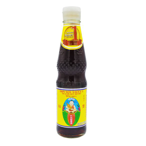 Thin Soy Sauce - 300mL