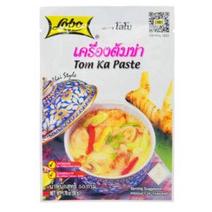 Lobo Tom Ka Paste - 50g