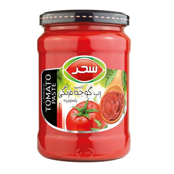 Tomato Paste - 680g