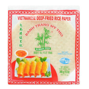 Vietnamese Deep-Fried Rice Paper - 34g