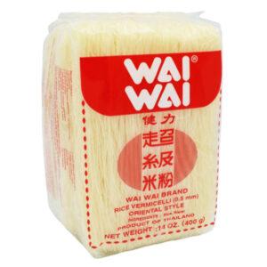 Wai Wai Rice Vermicelli - 400g