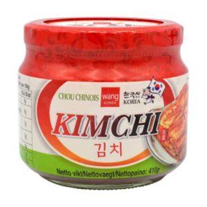 Wang Kimchi Cabbage - 410g
