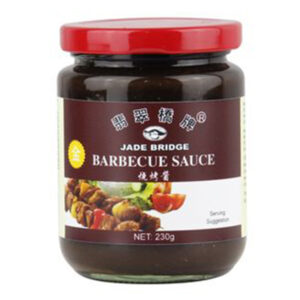 Barbecue Sauce - 230g