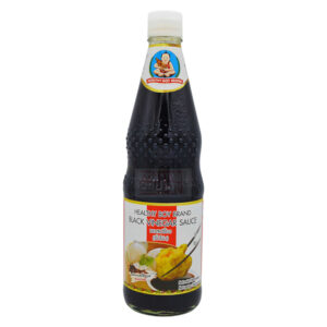 Black Vinegar Sauce - 700mL