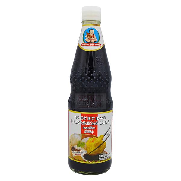 Black Vinegar Sauce - 700mL
