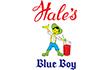 Hale's Blue Boy