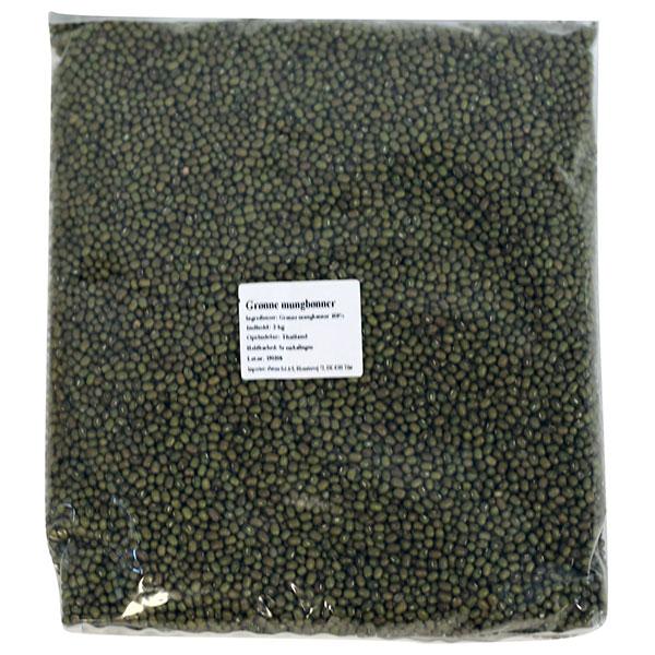 Green Mung Beans - 2000g