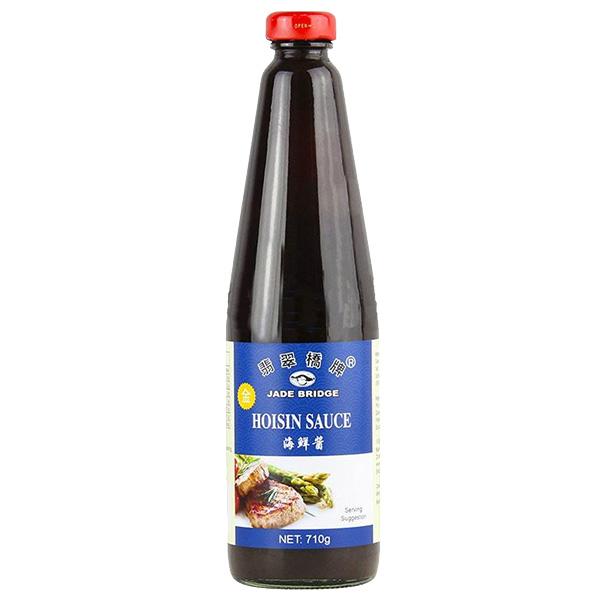 Hoisin Sauce - 710mL