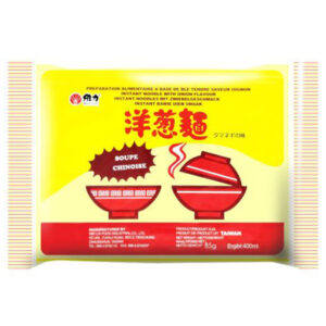 Instant Noodle with Onion Flavour - 85g