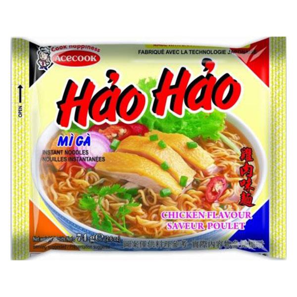 Instant Noodles Chicken Flavor - 75g