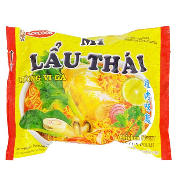 Lauthai Chicken - 80g