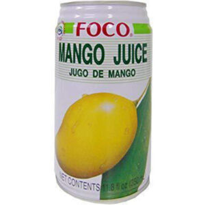 Foco Mango Juice - 350mL
